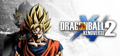 Dragon Ball Xenoverse 2 Steam Spel