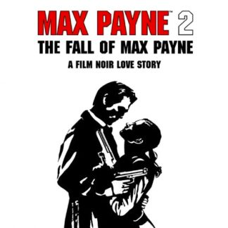 Max Payne 2 Steam Spel