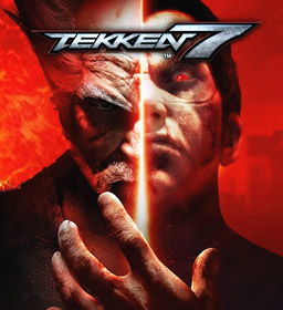 Tekken 7 Steam Spel