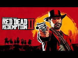 Red Dead Redemption 2 | Nerdsbelike.com
