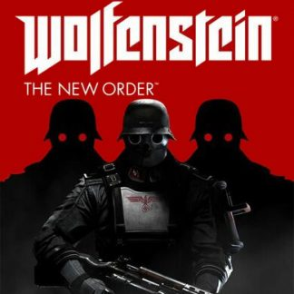 Wolfenstein: The New Order | Steam Spelnyckel