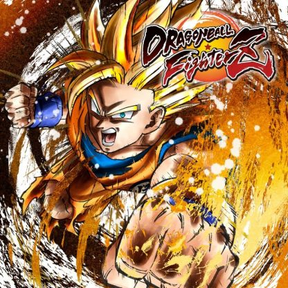 dragon ball fighterz Steam spel