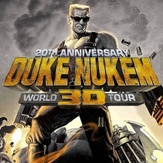 Duke Nukem 3D: 20th Anniversary World Tour Steam